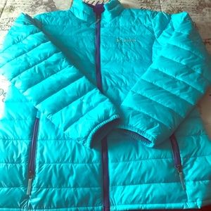 Columbia jackets!!
